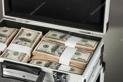 SECRET TALISMAN TO HAVE A LOT OF MONEY
