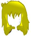 Coupe 2 en blonde