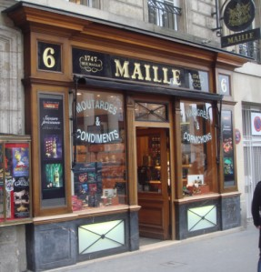 magasin maille