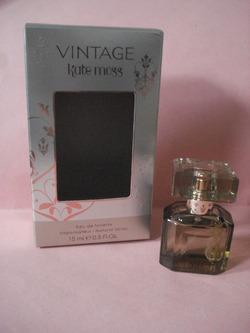 vintage 15 ml