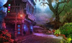 Jouer à G4K Forest mystery house escape