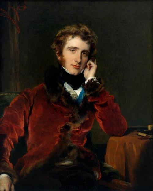 George Welbore Agar-Ellis