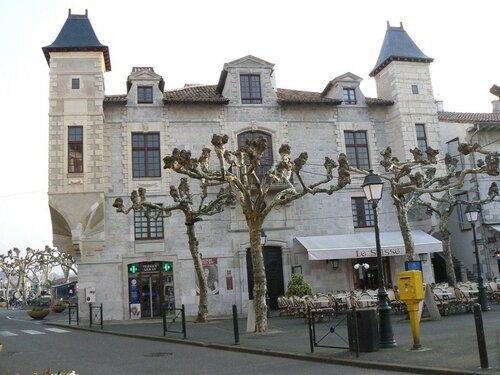 La maison du roi Louis XIV