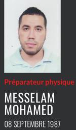 Messelam Mohamed MCA 2020-2021