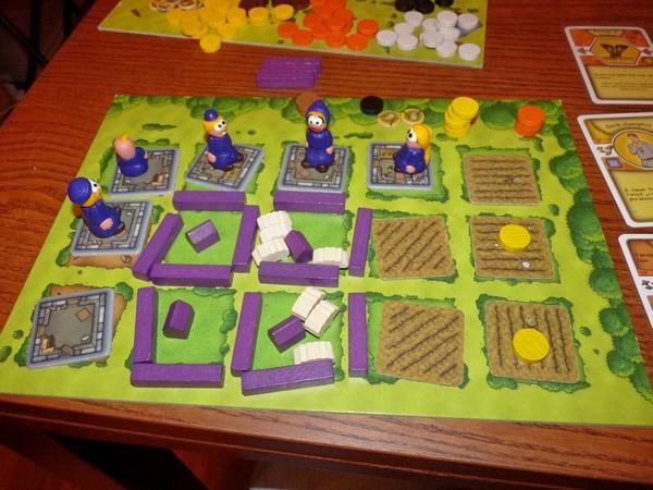 43 - Agricola 4 (tour 5)