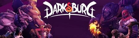 GAMESCOM 2019 : Darksburg en vidéo