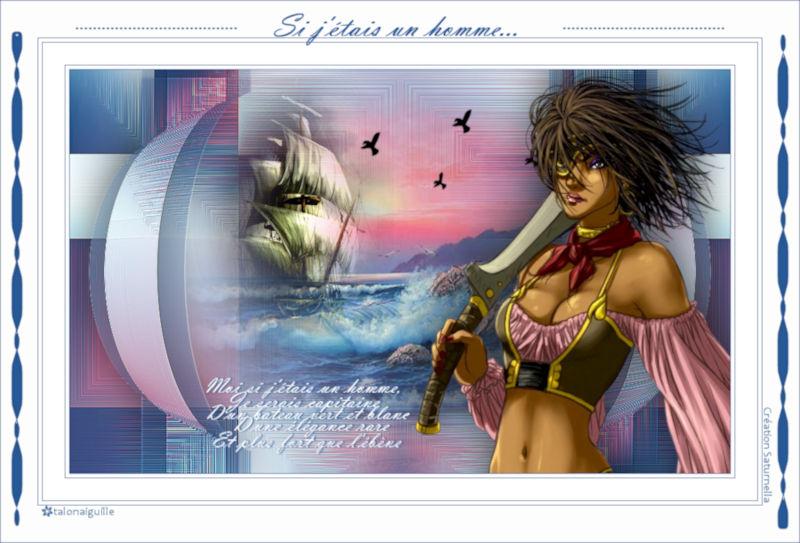 *** Capitaine ***