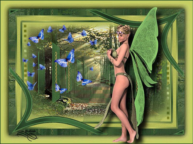 Butterfly de Bijounet