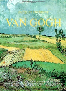 VAN GOGH BOX OFFICE FRANCE 1991