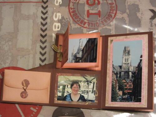 Mini album Rouen