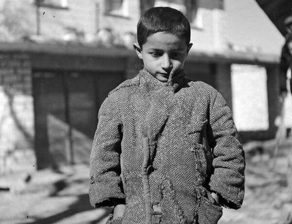 Voula Papaïoannou, photographe grecque * Βούλα Παπαϊωάννου