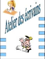 """""""L'atelier des écrivains"""""""