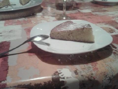 Dessert - Gâteau au yaourt