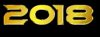 wordart 2018