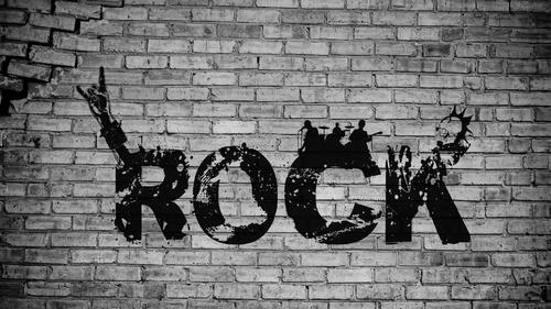 Rock mélodie