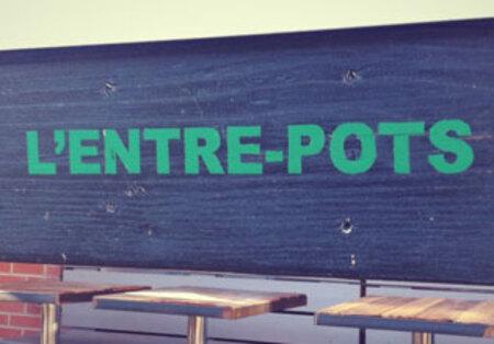 Restaurant:  restos 2013, #6: L'Entre-Pots