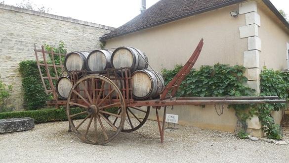 Vins de Bourgogne, Fontenay-près-Chablis, Epineuil (89)