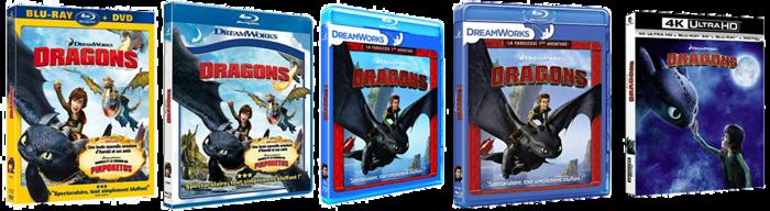 DVD - Bluray