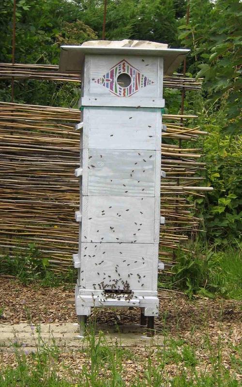 Bienvenue sur le blog du jardin des petites ruches