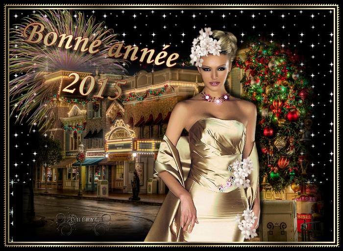 Cadeaux nouvelle année