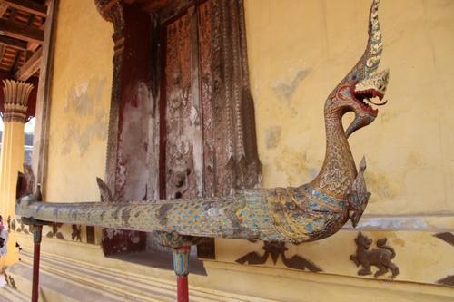Vat Sisaket à Vientiane