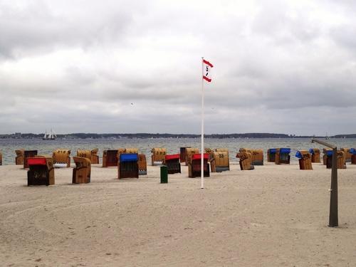 Laboe et Kiel en Allemagne (photos)