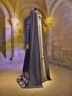 Les Robes royales de Lamine