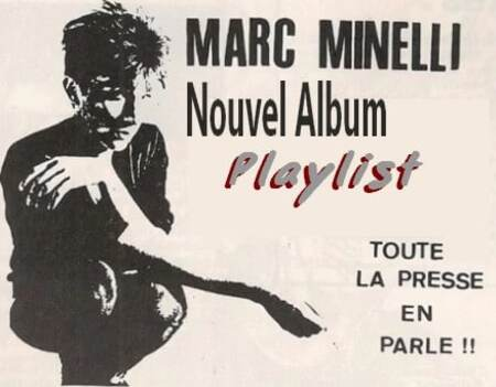 Frenchy But Chic # 133 : Marc Minelli - Playlist (2019)