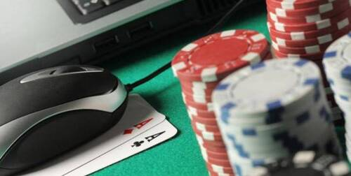 Pengertian Sebutan Dalam Permainan Judi Poker Online