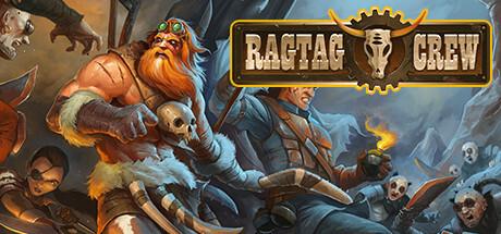 NEWS : Ragtag Crew, Artillery Mech*