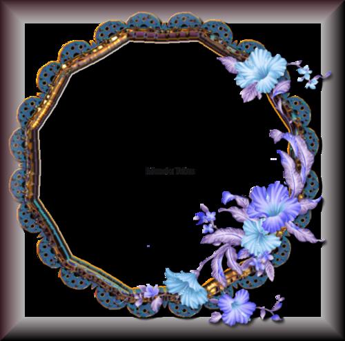 Tube cadre - Cluster 2953