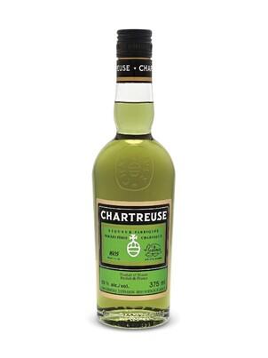Chartreuse verte, mystique et mythique
