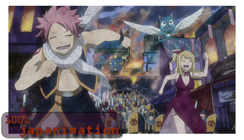 Fairy Tail [120/...]