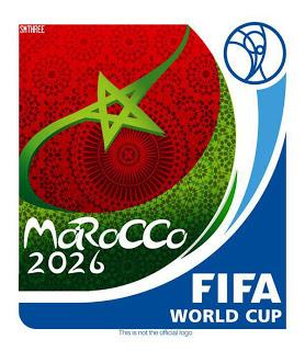 Le maroc présenterait la coupe du monde de football 2016 ?