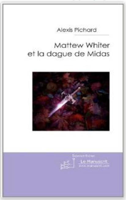 Mattew Whiter