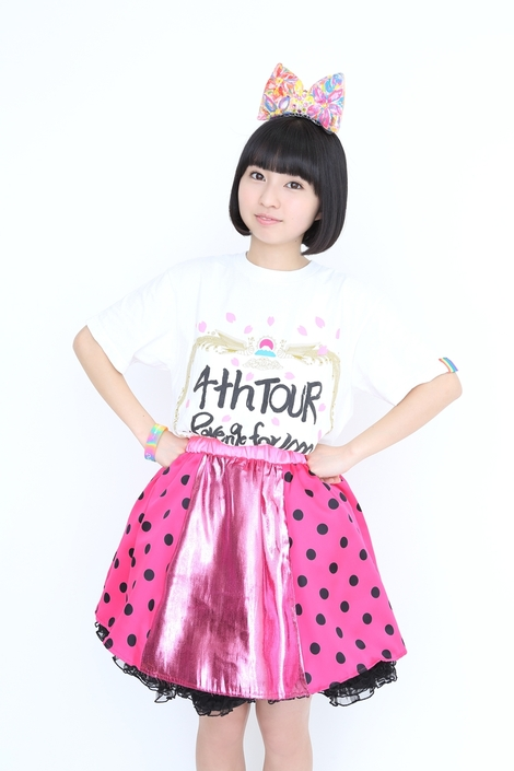 Models Collection : ( [HUSTLE PRESS] - |2017.05.27| Interview / Rock A Japonica/ロッカジャポニカ : PICK UP IDOL )