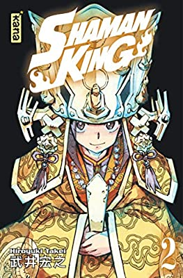Shaman King - Tome 2 - Star Edition