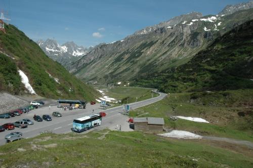 AUTRICHE 2012 l'Arlberg