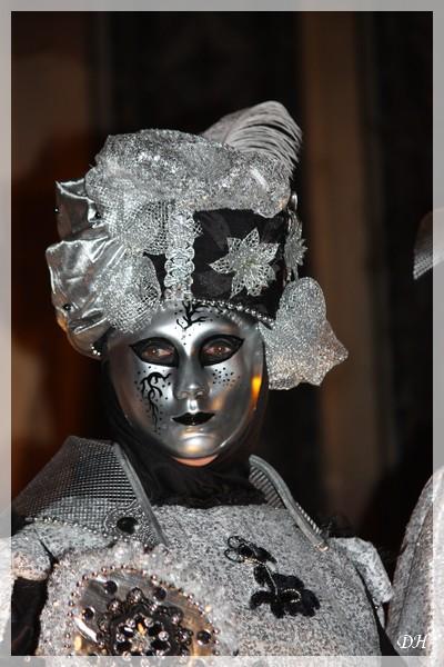 Remiremont 2013, les costumés