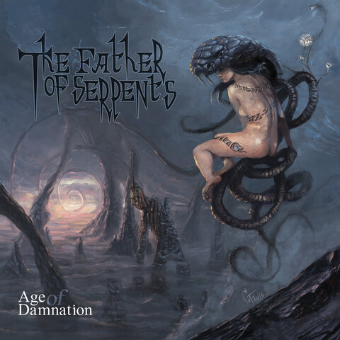 THE FATHER OF SERPENTS - Un nouveau titre dévoilé
