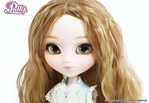 Kiyomi - Beary Fairy