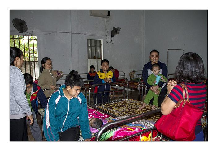 Ecole Pour Tous à Nghé An