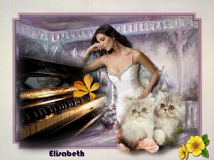 Tuto 18 : La femme au piano