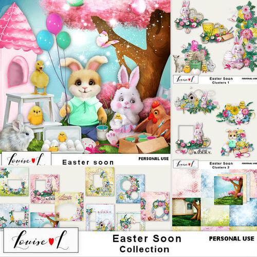 Easter Soon