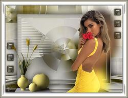 Marissa + Fleurs pour toi