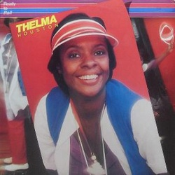Thelma Houston - Ready To Roll - Complete LP