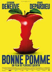 Affiche Bonne Pomme