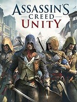 Assassin's Creed Unity affiche