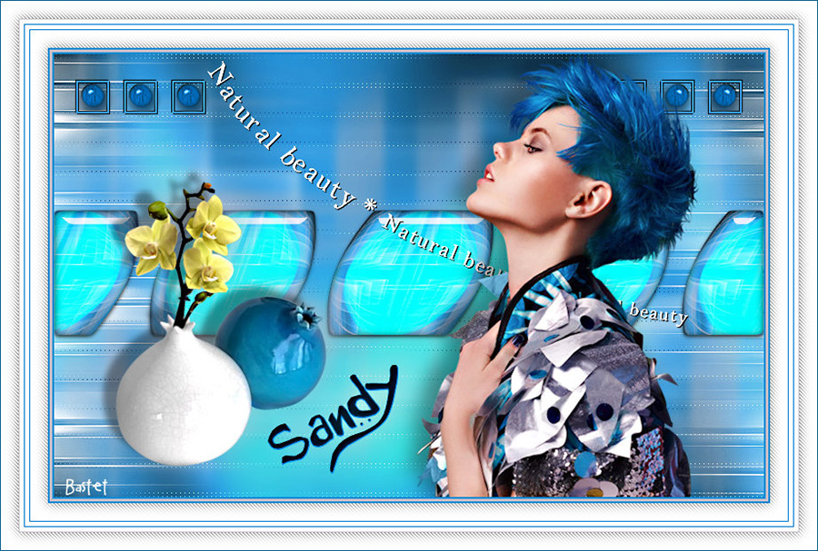 Vos versions Sandy pg 3