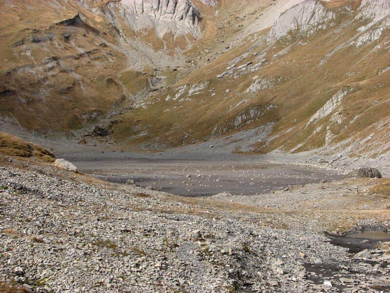 Lacs de montagne (#3)